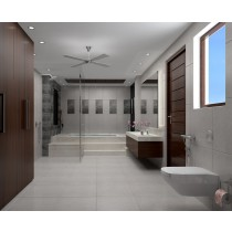 Bathroom Design - Spa like feeling