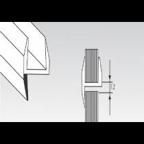 HARDWYN PLASTIC PROFILE HEPS - 010