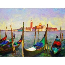 STUDIO APF Canvas Painting(75 inch x 60 inch)