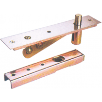 Hardwyn Door Closer (Base Series) Products, HE - TOP PIVOT
