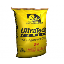 ULTRATECH CEMENT PPC