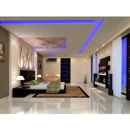 Bedroom Design - Lights of imagination