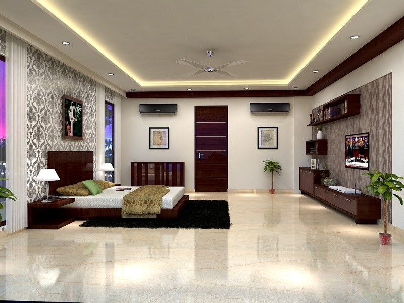 Buy Bedroom Design - Thought of Simplicity Online at Best ...