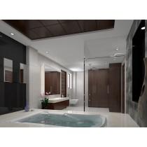 Bathroom Design - Spa like feeling