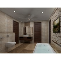 Bathroom Design - Stressbuster