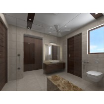 Bathroom Design - Feeling of Privacy