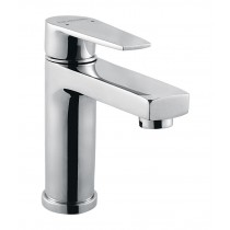 Single Lever Basin Mixer w/o Popup Waste