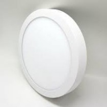 6 Watt round shaped LED Surface  Light