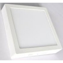 6 Watt square shaped LED Surface Light