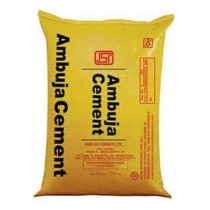 AMBUJA CEMENT PPC