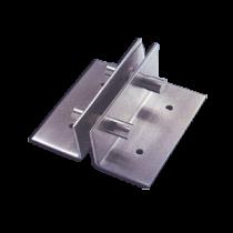 Hardwyn Euro Fin Plate, HE-FP- 200mm
