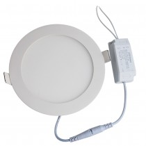Led slim panel 6 watt