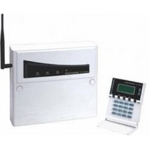 WIRED INTRUSION ALARM SYSTEMS, SEC-08S