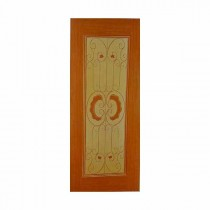 Regular door skins