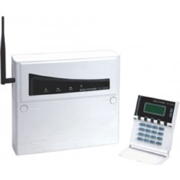 Wired Intruder Alarm Systems,SEC - 16SG