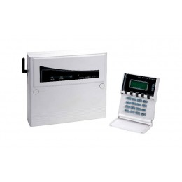Securico Wired Panles(SEC-16 SG) Alarm System