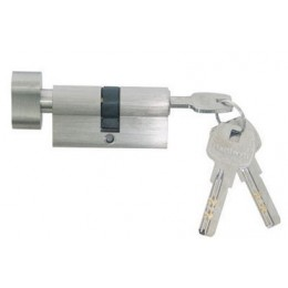 HCL 301 One Side Key One Side Knob Cylinder Locks