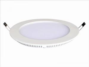 6 Watt Round Shaped LED Downlighter